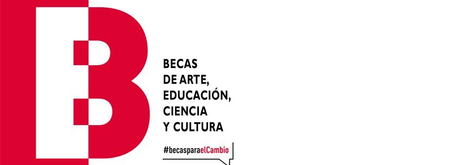 Becas MAEC-AECID de Arte, Educación, Ciencia y Cultura para el curso académico 2019-2020
